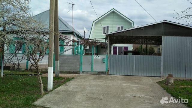 Дом 60 м² на участке 12 сот. 89184669122 купить 1