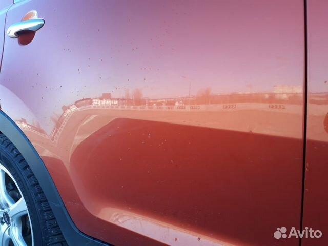 KIA Sportage, 2012 89150984063 купить 6