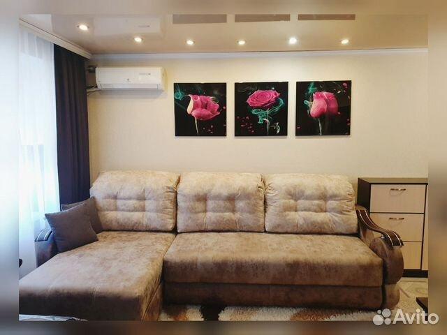 2-к квартира, 44 м², 5/12 эт. 89199570888 купить 2