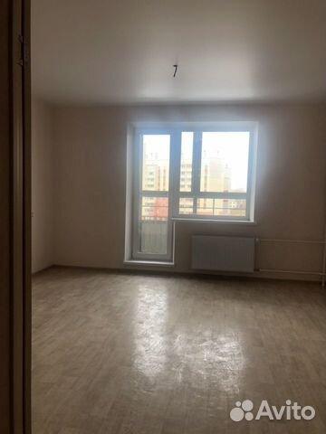 2-к квартира, 43 м², 7/10 эт. 89193413506 купить 2