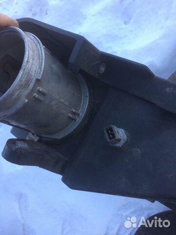 Воздухофильтр и дмрв BMW e34M5 89009943222 купить 5