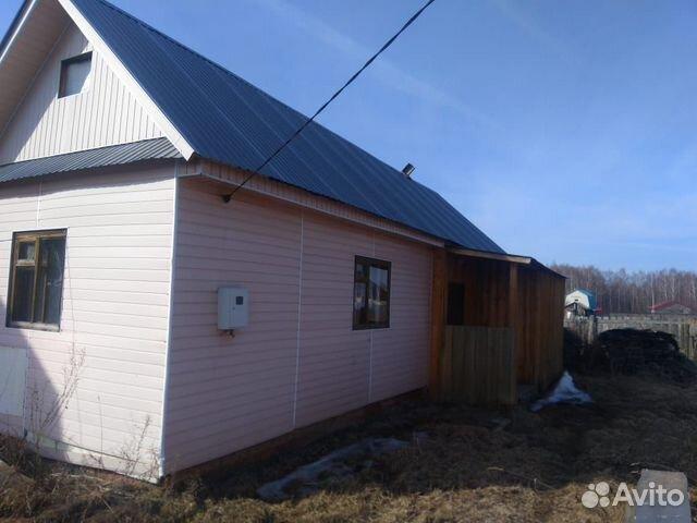 Дом 20 м² на участке 25 сот. 89613731098 купить 1