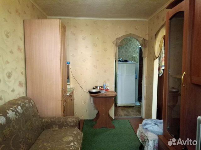 2-к квартира, 23 м², 1/5 эт. 89517257452 купить 2
