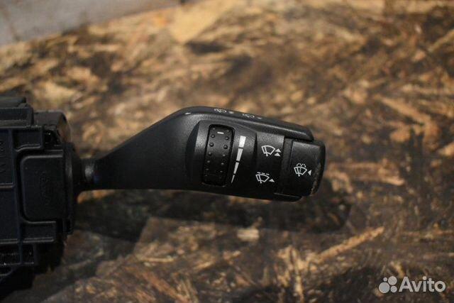89307139175  Подрулевой переключатель правый Ford Focus 2 2005