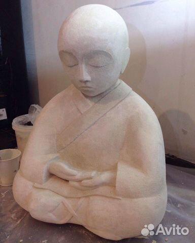 Скульптуры из бетона купить в воронеже купить бетон ногинск