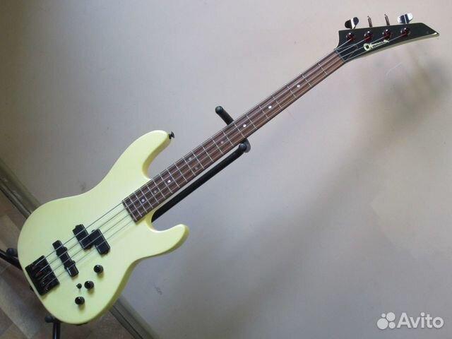 89025069832 Бас-гитара Charvel Model-3B (1986 Japan)
