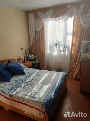 3-к квартира, 69 м², 6/9 эт. 89121912953 купить 5