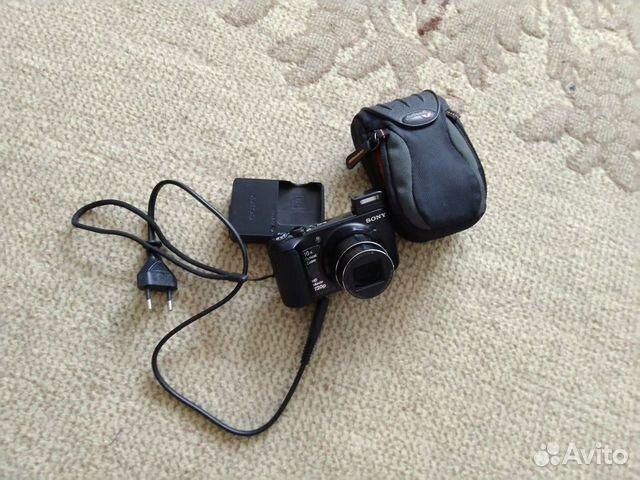 Фотоаппарат Soni HD movie 720 p  89224478163 купить 4