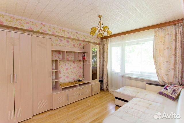 1-к квартира, 31.4 м², 2/2 эт.