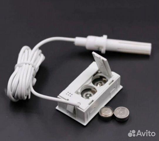 Термометр-гигрометр цифровой с зондом 89186760519 купить 3