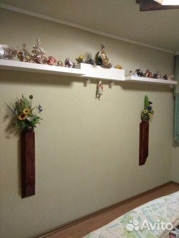 3-room apartment, 65 m2, 8/9 et. 89080693350 buy 10