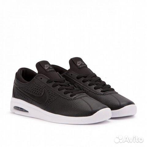 Nike SB Air Max Bruin Vapor Leather