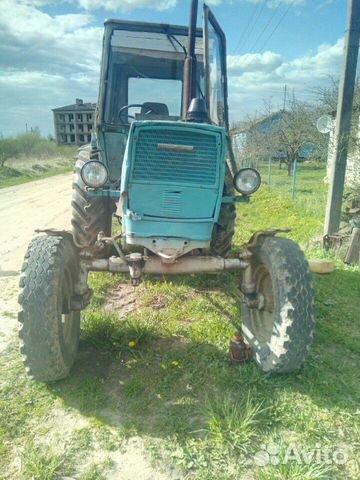 The tractor of YUMZ 89052958871 buy 6