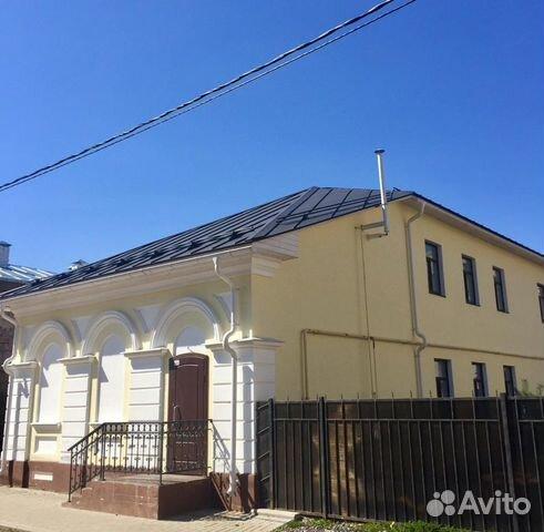 Офисное помещение, 230 м² 89038212667 купить 2