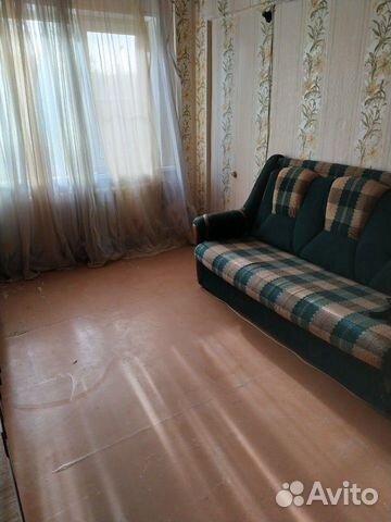 Комната 18 м² в 3-к, 2/5 эт. купить 7