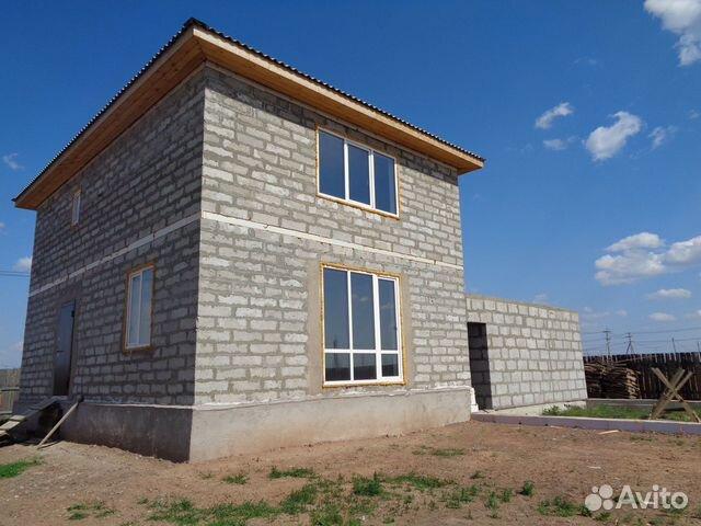 Дом 130 м² на участке 12 сот. купить 2