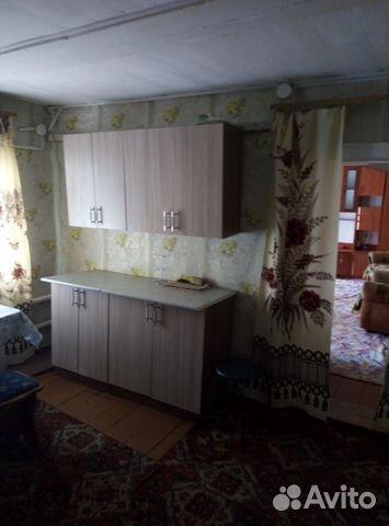 Дом 56.5 м² на участке 19 сот. 89657104571 купить 1
