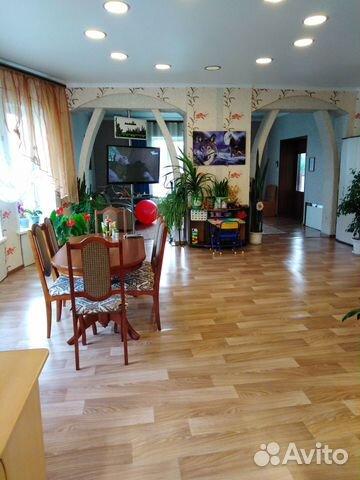 Дом 120 м² на участке 15 сот. купить 9