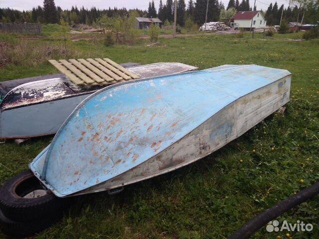 Лодка Воронеж 89630211027 купить 1