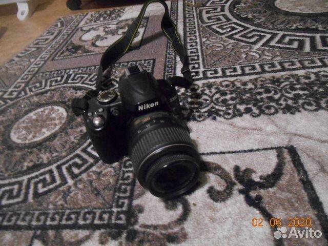 Продам зеркалку Nikon 89203835820 купить 2