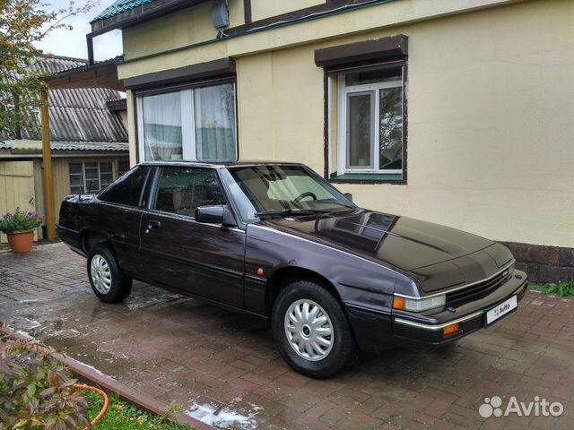Mazda 929, 1985 купить 3