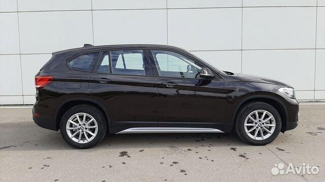BMW X1, 2019 88412200020 купить 4