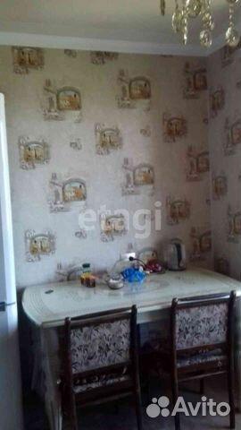 1-к квартира, 37 м², 4/5 эт. 89659601450 купить 4