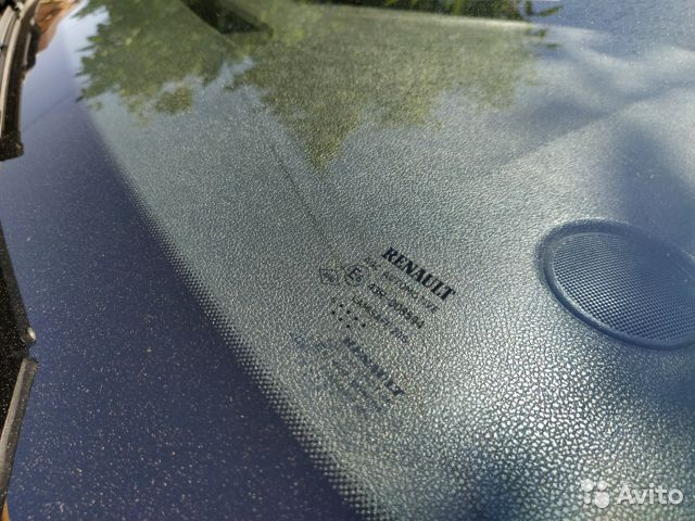 Renault Kaptur, 2017 купить 8