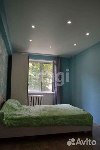 3-к квартира, 63.7 м², 2/5 эт. купить 5