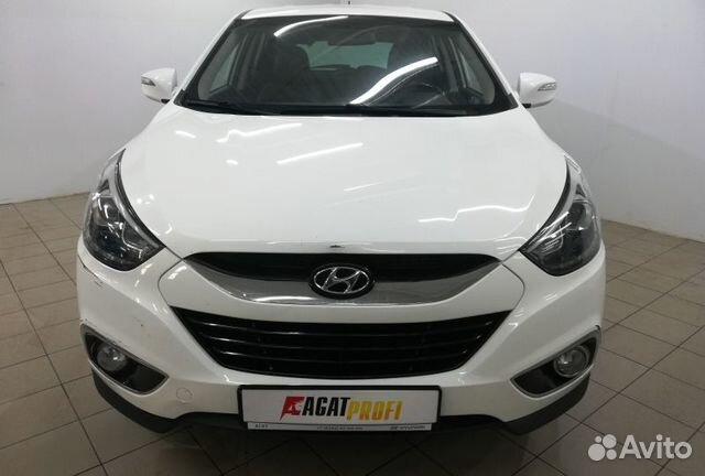 Hyundai ix35, 2015  88342470000 купить 2