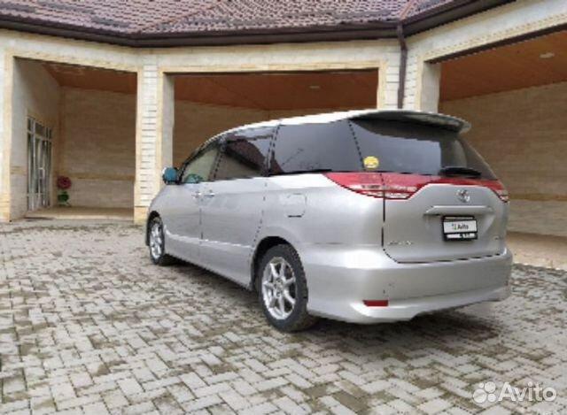 Toyota Estima, 2007 купить 5