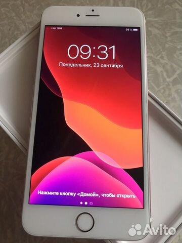Айфон 6 s 32 гб Ростест розовый 89206114562 купить 8