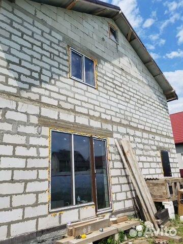 Дом 200 м² на участке 8 сот. 89211033626 купить 3