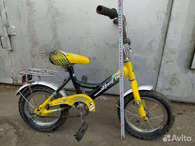 Велосипед для ребенка 12 forward Скиф 12 89089091081 купить 4