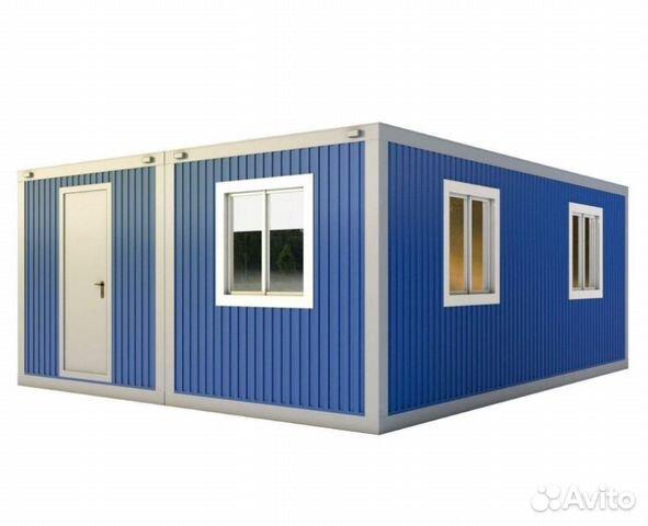 Бытовка,вагончик, блок-контейнер,дача, баня  89222223275 купить 1