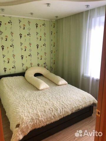 3-к квартира, 54 м², 8/9 эт.  89644293284 купить 4