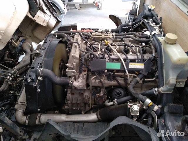 Nissan Atlas NT 450  купить 5