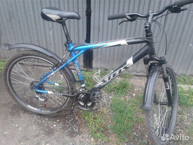 Велосипед Стелс 750