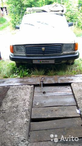 ГАЗ 31029 Волга, 1996  89343342274 купить 1
