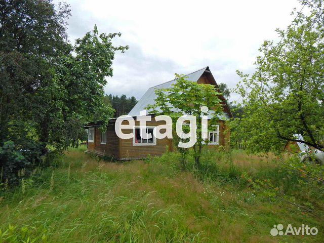 Дом 60 м² на участке 14.4 сот.  купить 3