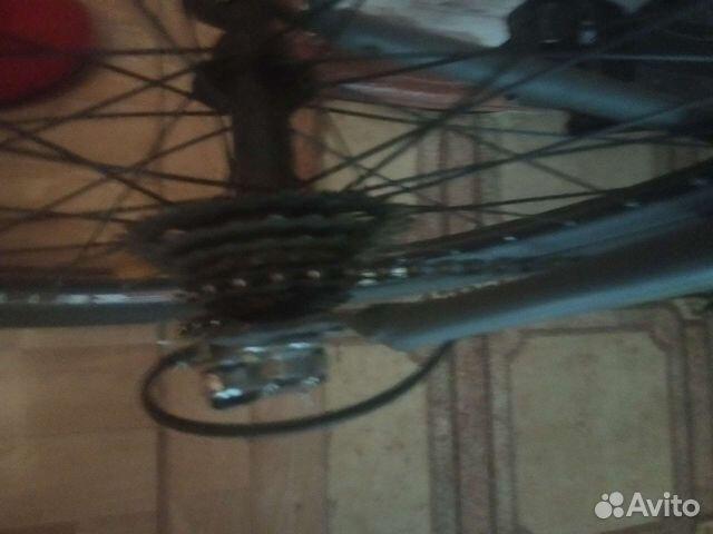 Скоростной велосипед  купить 6