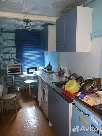 Дом 58 м² на участке 6 сот.  89173943213 купить 1
