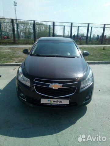 Chevrolet Cruze, 2013  89612285529 купить 3