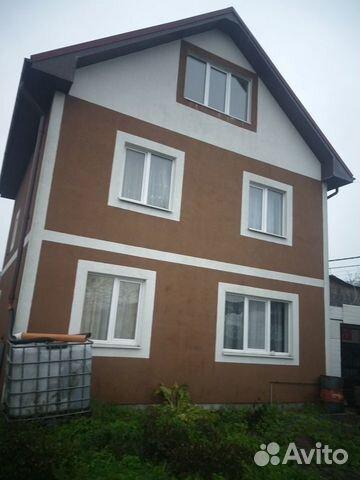 Дом 147 м² на участке 4 сот.  89003472826 купить 1