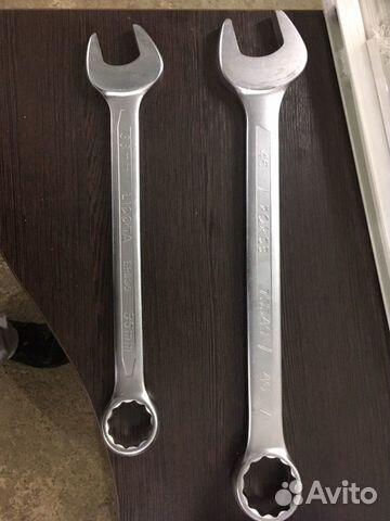Ключи 36 и 46  89818023252 купить 1