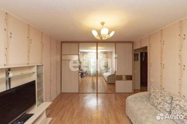 1-к квартира, 43 м², 5/10 эт.  89068261649 купить 1