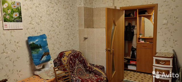 1-к квартира, 30 м², 2/2 эт.  89114044642 купить 4
