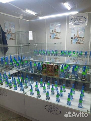Готовый бизнес наливная парфюмерия  89516061374 купить 1