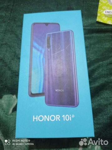 Honor10i  89515517093 купить 1