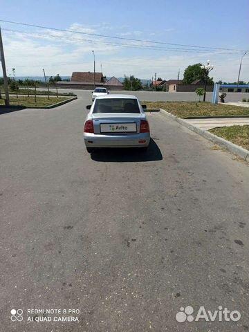 LADA Priora, 2008  89674219866 купить 1